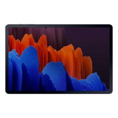"Samsung Galaxy Tab S7+ 12,4"" 128Go 5G SM-T976BZKAEUH BLACK RAM6Go Spen inclus Android 10 Qualcomm SDM865 Pro 2800x1752"