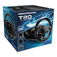 THRUSTMASTER volant et pédales T80 Racing Wheel