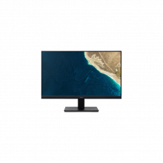 Ecran Acer 23.8'' V247YBMIPX 1920x1080 @ 75Hz Full HD 16:9 LED IPS 4ms- HDMI VGA DP-NOIR garantie 3 ans