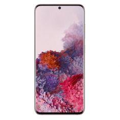Smartphone Galaxy S20 5G ROSE 12Go 128Go Android OneUI 2 IP68 Exynos990 64MP Zoom hybridex3  8K Ecran  6.2'' QHD+ Dynamic-amoled