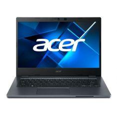 """Portable ACER Travel Mate TMP414-51-552j Intel Core i5-1135G7 8Go 512GoSSD Graphique intégrée 14.0""""FHD IPS Mate Win10 Pro DAS"""