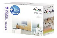 Pack First - H.ome Living