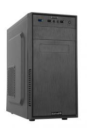 Boîtier PC - Micro ATX - BLACK DANDY - Alimentation 480W