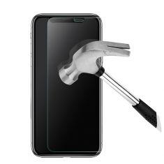 WE Verre trempé OPPO A54: Protection écran - anti-rayures - anti-bulles d'air - ultra-résistant - dureté 9H Glass