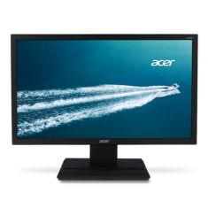 "Ecran Acer 19.5"" V206HQLAb Noir HD 1600x900 @60Hz 16:9 LED TN+Film 5ms 200 nits VGA Inclinaison 25° PRO garantie 3 ans UM.IV6EE.A01"