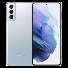 Smartphone Galaxy S21+ 5G 8 Go 128 Go Android 11 One UI 3.1 Dual SIM IP68 Batt 4800mAh CR25W Ecran 6.7'' FHD+  DAS Tete 0.541 - Silver