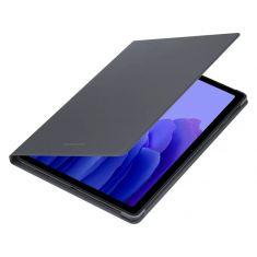 Book Cover Galaxy Tab A7 Lite Silver