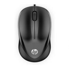 Souris Filaire HP 1000 Noire 4QM14AA
