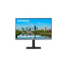 """ECRAN 24"""" SAMSUNG LF24T650FYRXEN Pro 16:9 Dalle IPS 5ms 1920x1080 75 Hz Pied Pivot HDMI Displayport"""
