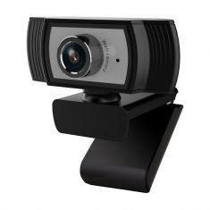 webcam HEDEN full HD 1080P micro intégré, angle de vue 90° correction de longueur de câble 2ml'éclairage auto