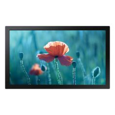 ECRAN SAMSUNG 13'' LFD 16h/7j Full HD 1920x1080 300 cd/m² HDMI USB Haut parleur 5W QB13R / LH13QBREBGCXEN