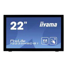 "Moniteur IIYAMA 21.5"" tactile - T2235MSC-B1"