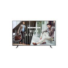ECRAN SAMSUNG 50'' LFD 4K BE50T-H 16h/7j 3840x2160 250nits 8ms HDR10+ 2xHDMI USB Application Business TV LH50BETHLGUXEN
